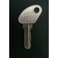 Avocet 2 Spare Window Handle Key