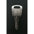 Avocet 1 Spare Window Handle Key