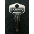 Hoppe Patio Handle Spare Key 1323