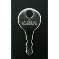 Mila Pro Spare Window Handle Key