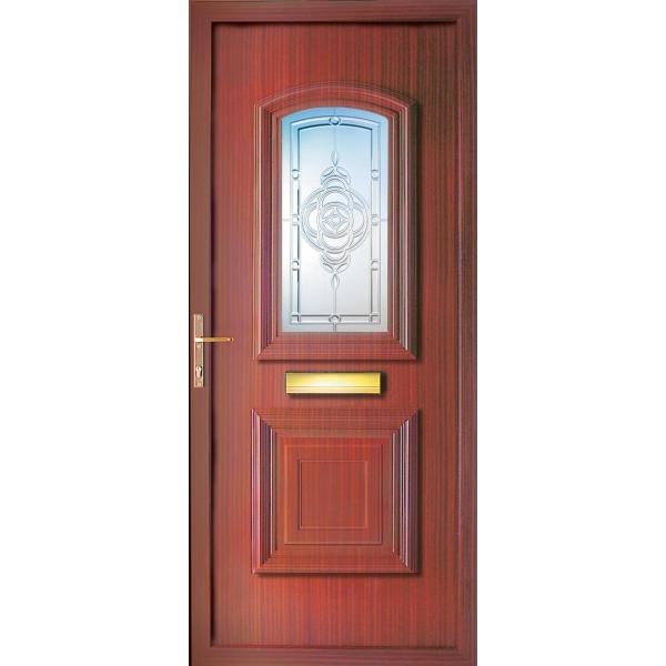 upvc replacement door panel insert b2 rb14