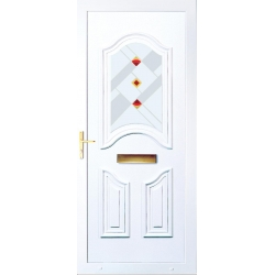 Upvc Replacement Door Panel Insert K2 FT15