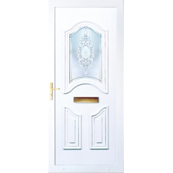 Upvc Replacement Door Panel Insert K2 RB16