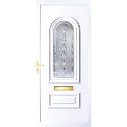 Upvc Replacement Door Panel Insert W2 RB22