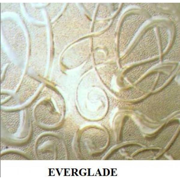 Everglade Glass Film