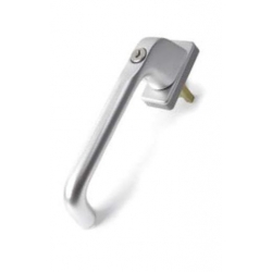 Tilt and Slide Patio Door Handle