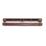 Window Vent Trickle Vent Brown