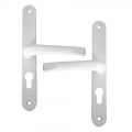 Everest uPVC Door Handle (48pz) Replacement