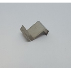 100 x Greenhouse Z Glass Clips