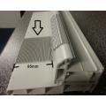 UPVC Door Kickplate Cill Protector