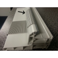 UPVC Door Kickplate Threshold Protector