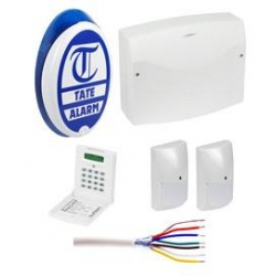 Security Home Alarm Kit