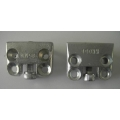 Door Flag Hinge Parts