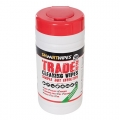 Trade Value Cleaning Wipes 100pk