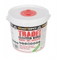 Trade Value Cleaning Wipes - Pack of 300