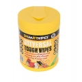 Universal Tough Wipes 90pk