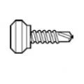 Nipple Weather Bar Screw (Pk 20)