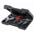 PVC Multi-Head Gasket and Trim Cutter Set 6pce