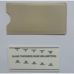 Glass Thickness Gauge Metric