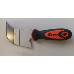Xpert Glazing Moon Knife (Budget)