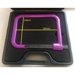 Xpert Glass Gauge Sealed Unit Panel Measuring Tool
