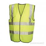 hi vis waistcoat class 2