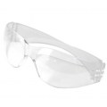Wrap-Around Safety Glasses