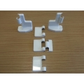 Siegenia FS Portal Bi-Fold Door Hinge Cover Pack