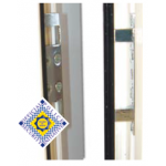 Fearless Casement Hinge Protector Image