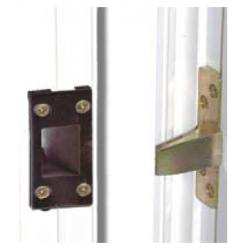 Fearless Door Hinge Protector