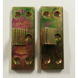 Non Rout Hinge Protector