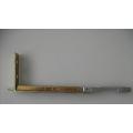 Roto Door Lock Shootbolt Extension
