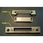 roto door latch deadbolt spares