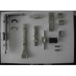 LM 4200 Siegenia Aluminium Window Basic Carton