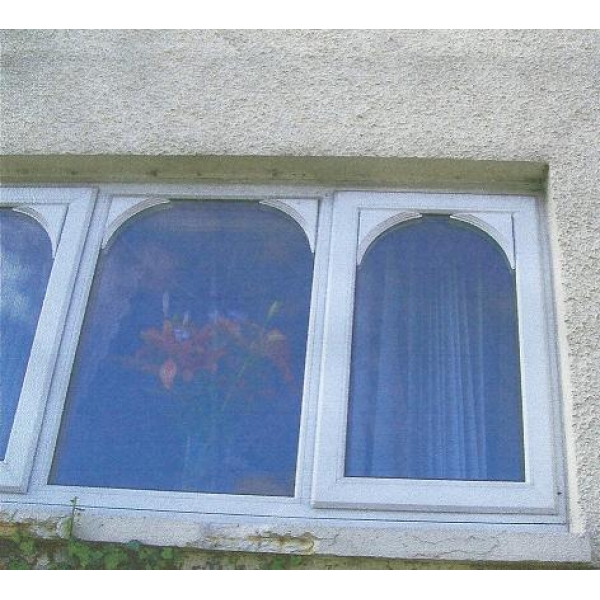 Upvc Replica Window Arches