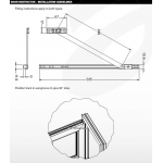 avocet door restrictor fitting guide