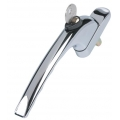 Pro Inline Chrome Espag Window Handles