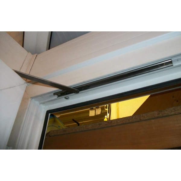 Aluminium And Wooden Window Door Restrictor Arm