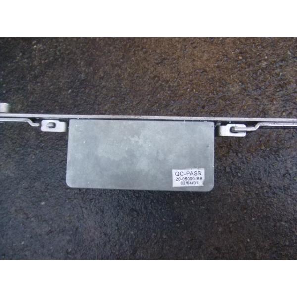 Upvc door lock gearbox for 007 door locks