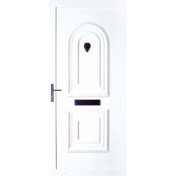 Pvc Door Parts : Upvc replacement door panel insert d