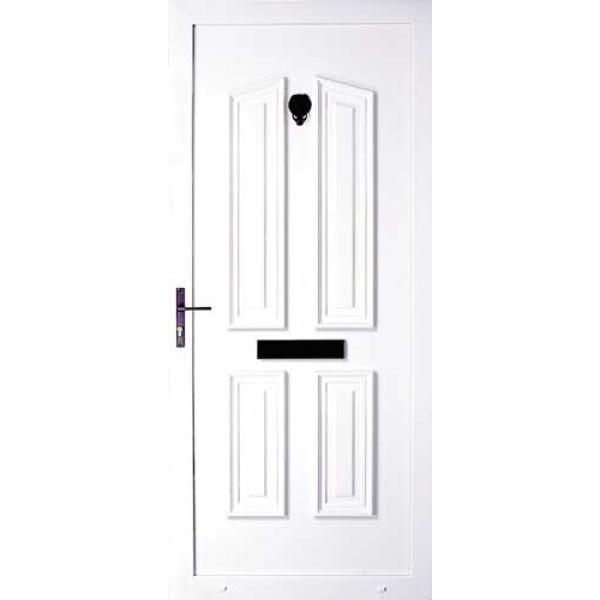 Pvc Door Parts : Upvc replacement door panel insert e