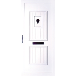 Upvc Replacement Door Panel Insert G
