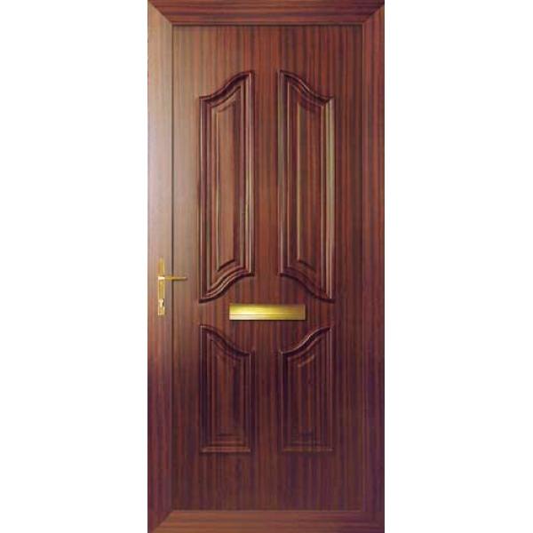 Upvc replacement door panel insert l for Double door replacement