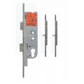 Ferco 20mm Faceplate 2 Small Hook Door Lock