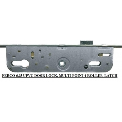 Ferco Upvc Door Lock