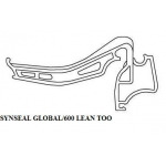 synseal global 600 lean too gutter brackets