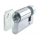 Euro Half 6 Pin Door Cylinders / Door Barrels