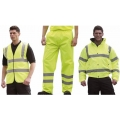 Hi Vis Safety Clothing