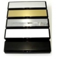 Upvc Chrome Letterbox