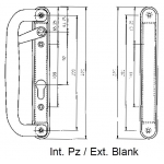 pro patio door handle 3